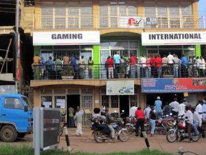 Football Betting in Uganda
