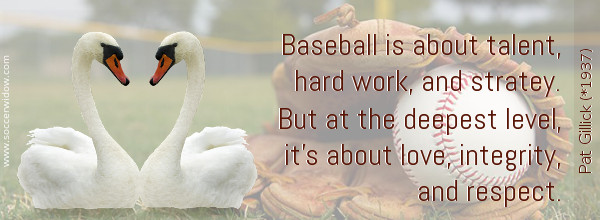 Best 50 Quotes about Baseball - Motivational & Inspirational