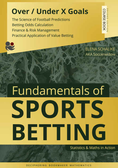 sports betting over under