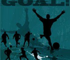 GOAL! Illustration