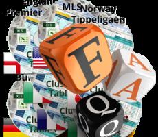FAQ - Soccerwidows Cluster Tables