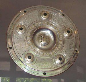 German Bundesliga 1 - Football Betting Predictions - Meisterschale Winner 2012-2013