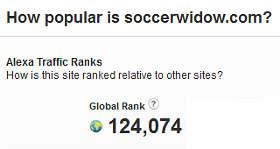 Soccerwidow - 2013.10.25