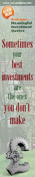 Best 25 Investment Quotes & Advice - Wise and Meaningful