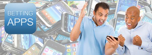 Mobile Betting Apps / Mobile Wetten Apps