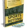 Fundamentals of Sports Betting - book cover