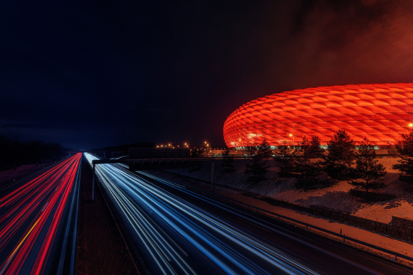 Bayern Munich - Allianz Arena